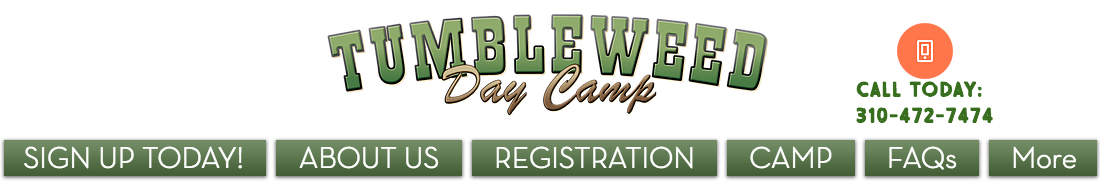 Tumbleweed Day Camp